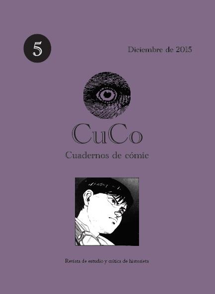 cuco 5 portada